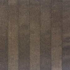 Espresso Stripes Decorator Fabric by Kravet