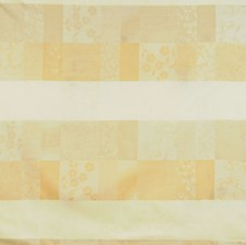 Vanilla Floral Decorator Fabric by Fabricut