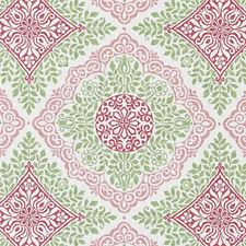 Green Decorator Fabric by Robert Allen /Duralee
