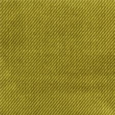 Chartreuse Stripes Decorator Fabric by Kravet