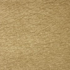 Yellow Chenille Decorator Fabric by Kravet