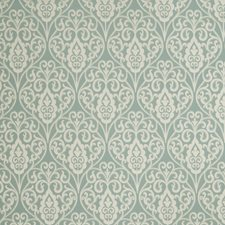 Mist Damask Decorator Fabric by Fabricut