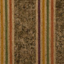 Amber Glow Stripes Decorator Fabric by Fabricut