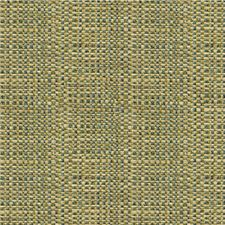 Beige/Blue/Green Solids Decorator Fabric by Kravet