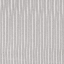 Pewter Stripes Decorator Fabric by Fabricut