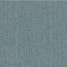 Slate Herringbone Decorator Fabric by Kravet