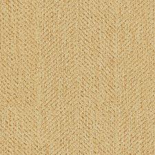 Sesame Herringbone Decorator Fabric by Kravet