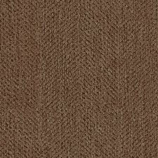 Walnut Herringbone Decorator Fabric by Kravet