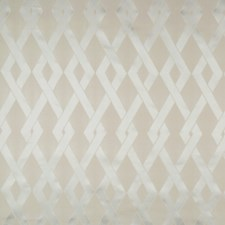 Aqua Lattice Decorator Fabric by Fabricut
