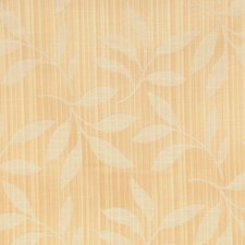 Gold Leaves Decorator Fabric by Fabricut