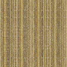Yellow/Grey/White Ethnic Decorator Fabric by Kravet