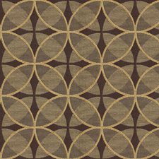Gold Ring Modern Decorator Fabric by Kravet