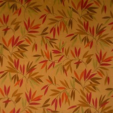 Fired Clay Asian Decorator Fabric by Fabricut