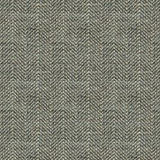 Beige/Grey/Blue Tweed Decorator Fabric by Kravet