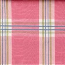 Pink Lemonade Decorator Fabric by Duralee