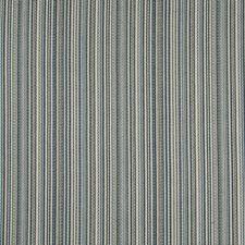 Slate Stripes Decorator Fabric by Kravet