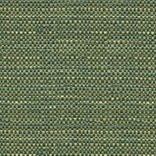 Teal/Gold/Dark Blue Stripes Decorator Fabric by Kravet