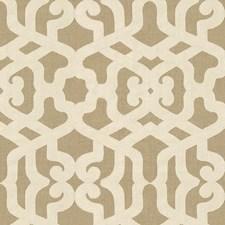 Linen Modern Decorator Fabric by Kravet