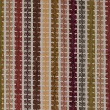 Foliage Stripes Decorator Fabric by Fabricut