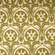 Kiwi Floral Decorator Fabric by Fabricut