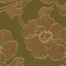 Kiwi Floral Decorator Fabric by Fabricut