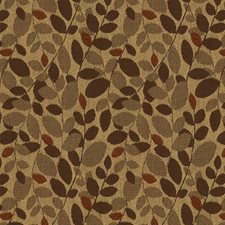 Rattan Botanical Decorator Fabric by Kravet