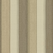 Oyster Stripes Decorator Fabric by Kravet