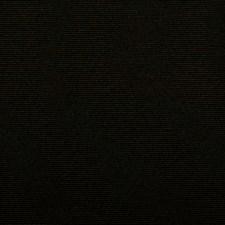 Black Ottoman Decorator Fabric by Duralee