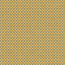 Yellow/Grey Small Scales Decorator Fabric by Kravet