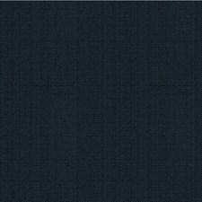 Dark Blue/Black Solids Decorator Fabric by Kravet