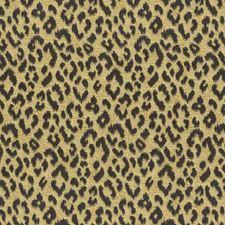 Beige/Black Animal Skins Decorator Fabric by Kravet