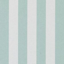 Seafoam Stripe Decorator Fabric by Duralee