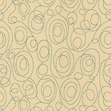 Blue Line Modern Decorator Fabric by Kravet