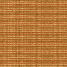 Orange/Beige Ottoman Decorator Fabric by Kravet