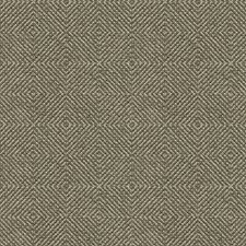 Grey Diamond Decorator Fabric by Kravet