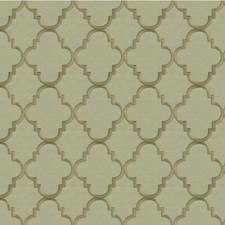 Mineral/Gold Modern Decorator Fabric by Kravet