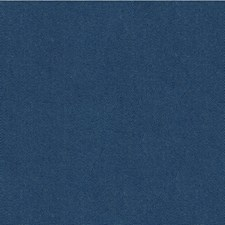 Indigo/Blue/Dark Blue Solids Decorator Fabric by Kravet