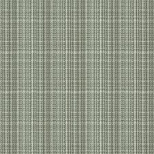 Grey/Ivory/Slate Plaid Decorator Fabric by Kravet