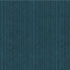 Blue Stripes Decorator Fabric by Kravet