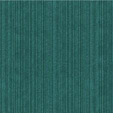 Blue/Teal Stripes Decorator Fabric by Kravet
