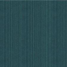 Light Blue Stripes Decorator Fabric by Kravet