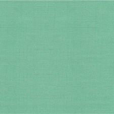 Turquoise/Light Blue Solid W Decorator Fabric by Kravet