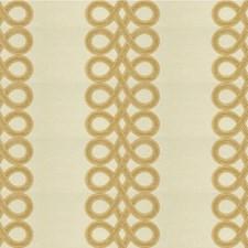 White Gold Modern Decorator Fabric by Kravet