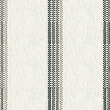 Charcoal Stripes Decorator Fabric by Kravet