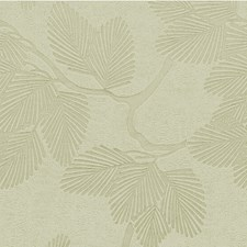 Porcelain Botanical Decorator Fabric by Kravet