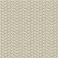 Grey/Ivory Small Scales Decorator Fabric by Kravet