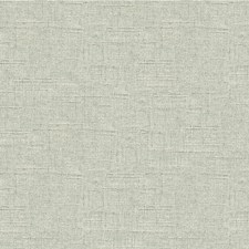 Silver/Metallic Solids Decorator Fabric by Kravet