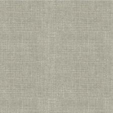 Grey/Light Grey Herringbone Decorator Fabric by Kravet