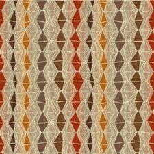 Antelope Diamond Decorator Fabric by Kravet
