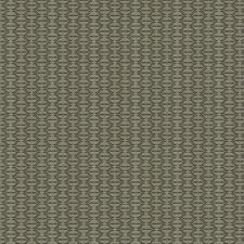 Ivory/Charcoal Geometric Decorator Fabric by Kravet